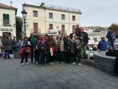 Raduno Montella 2017