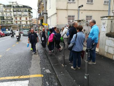 Raduno Napoli ottobre 2018