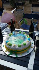 Raduno sabaudia 3° compleanno associazione