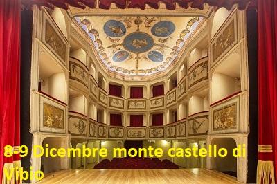Raduno Monte castello di Vibio 2018